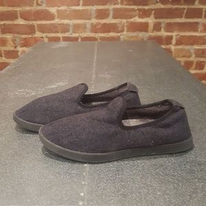 Allbirds wool slip on shoes 7